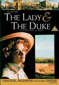 Lady and the Duke - (Import DVD)