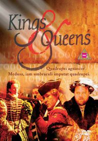Kings And Queens - (Import DVD)