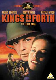 Kings Go Forth -  (Import DVD)