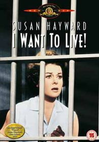 I Want To Live -  (Import DVD)