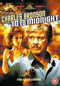Ten To Midnight - (Import DVD)