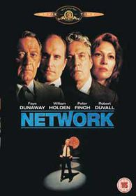 Network - (Import DVD)