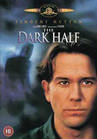 Dark Half - (Import DVD)