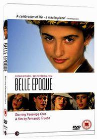 Belle Epoque - (Import DVD)