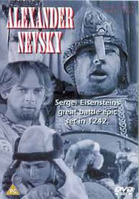 Alexander Nevsky. - (Import DVD)