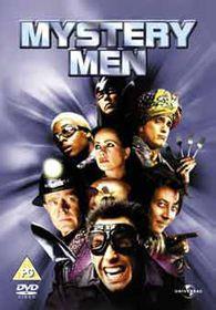 Mystery Men - (Import DVD)