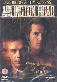Arlington Road -  (Import DVD)
