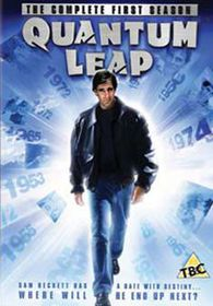Quantum Leap - Season 1 (parallel import)