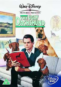 Ugly Dachshund - (Import DVD)