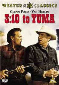 3:10 To Yuma (Import DVD)