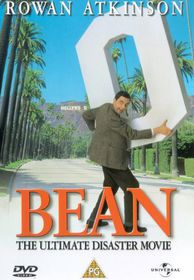 Mr. Bean: Ultimate Disaster Movie - (Australian Import DVD)