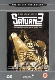 Saturn 3    - (Import DVD)