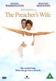Preacher's Wife - (Import DVD)