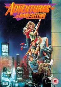 Adventures In Babysitting - (Import DVD)