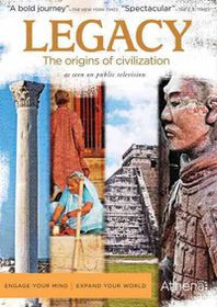 Legacy:Origins of Civilizations - (Region 1 Import DVD)