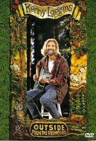 Kenny Loggins - Outside - From The Redwoods (DVD)