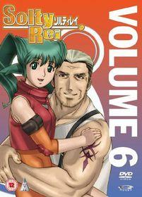 Solty Rei Vol.6 - (Import DVD)
