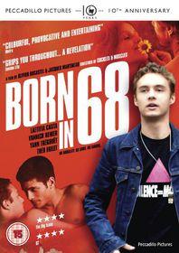 Born In 68 - (Import DVD)