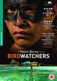 Birdwatchers - (Import DVD)