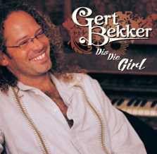 Gert Bekker - Dis Die Girl (CD)