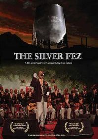 The Silver Fez - Various (DVD)