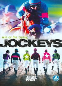 Jockeys Season 1 - (Region 1 Import DVD)