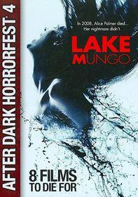 Lake Mungo - (Region 1 Import DVD)