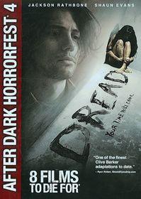 Dread - (Region 1 Import DVD)