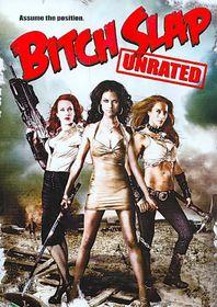Bitch Slap - (Region 1 Import DVD)