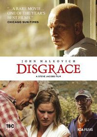 Disgrace - (Import DVD)