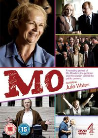 Mo - (Import DVD)