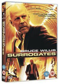 Surrogates - (Import DVD)