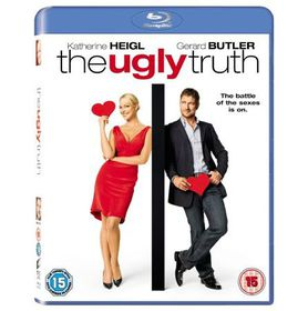 Ugly Truth - (Import Blu-ray Disc)