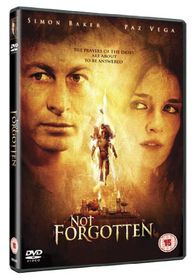 Not Forgotten - (Import DVD)