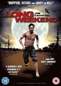 Long Weekend - (Import DVD)