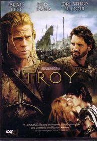 Troy (Single Disc)(DVD)