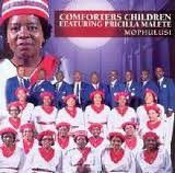 Comforters Children - Mophulusi (CD)