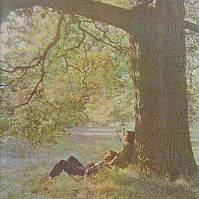 Lennon, John / Plastic Ono Band - Plastic Ono Band - Reissue (CD)