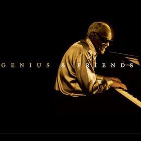 Ray Charles - Genius & Friends (CD)