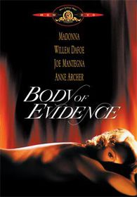 Body of Evidence (1993) - (Import DVD)
