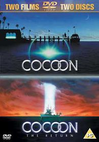 Cocoon 1 & 2 - (Import DVD)