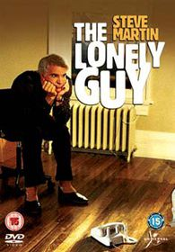 Lonely Guy - (Import DVD)