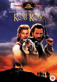 Rob Roy - (Import DVD)