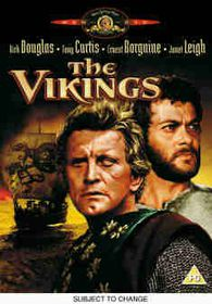 Vikings - (Import DVD)