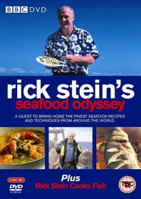 Rick Stein's Seafood Odyssey (2 Discs) - (Import DVD)