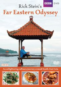 Rick Stein's Far Eastern Odyssey - (Import DVD)