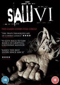 Saw VI - (Import DVD)
