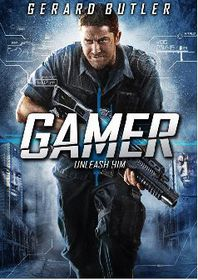 Gamer (2009) (DVD)