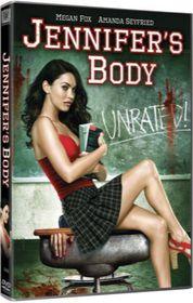 Jennifer's Body (2009) (DVD)