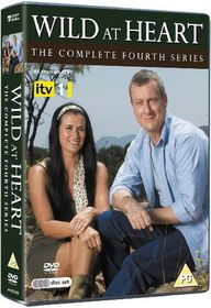 Wild At Heart - Series 4 - (Import DVD)